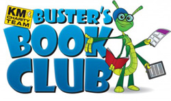 Buster's Book Club