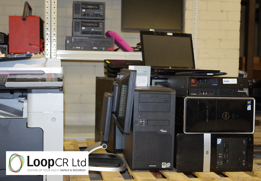 IT Equipment Collections