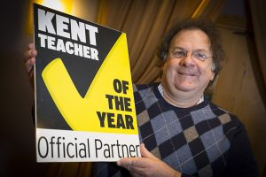 Kent Teacher of The Year Awards 2018