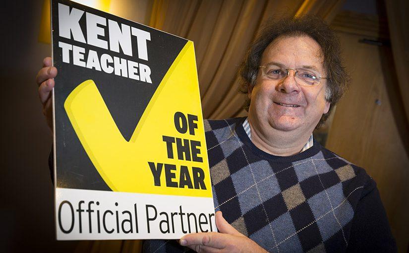 Kent Teacher of The Year Awards 2018