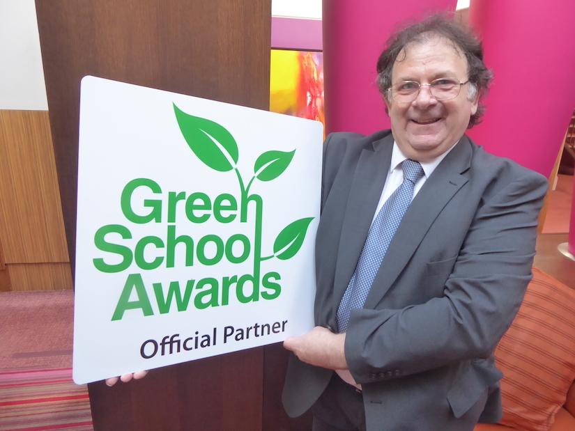 Green School Awards Partner - LoopCR